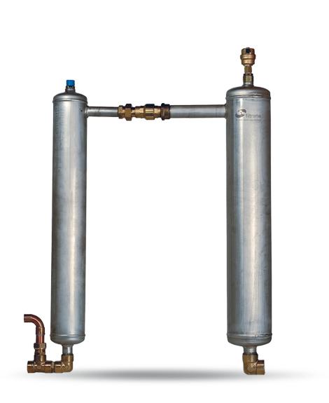 Omtalade Svavelväte/Dålig lukt | Filtrena - Vattenfilter och Vattenrening ME-06