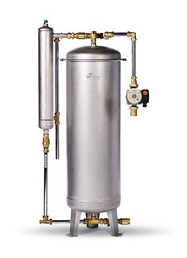 Bra Vattenfilter och Vattenrening - Filtrena TE-58